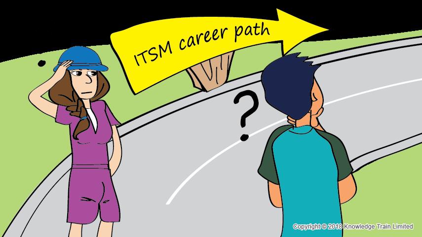 ITSM careers